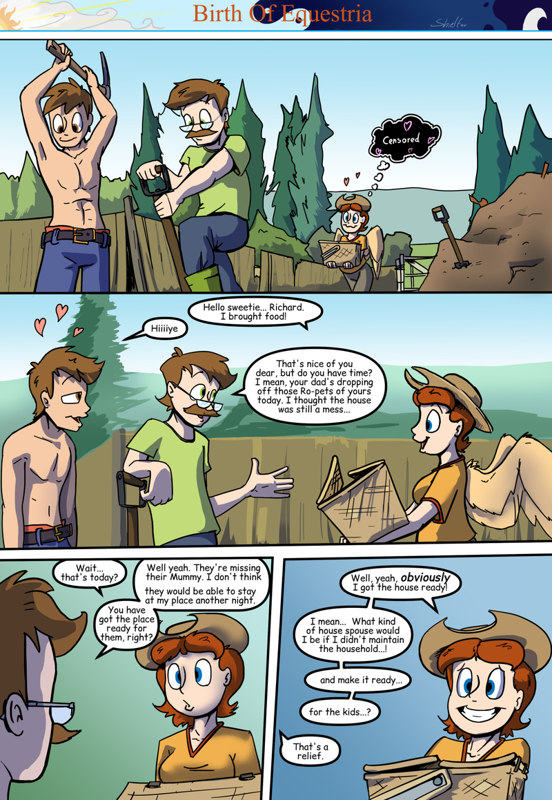 Page 9 - but picnic