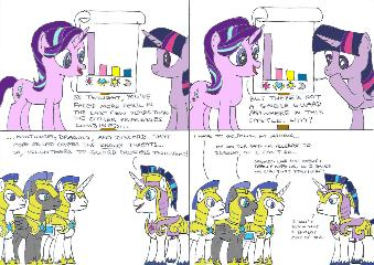 Why Twilight have no guards