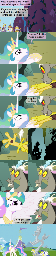 Discord's First Defeat