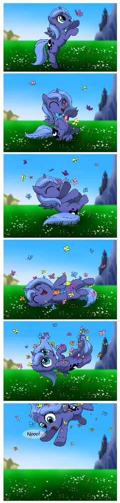 Woona's Special Day Out!