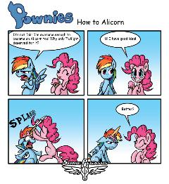 How to Alicorn
