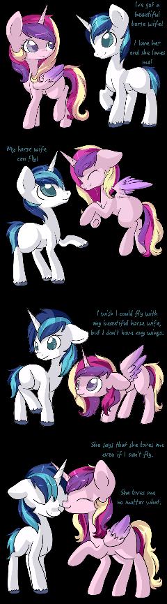 Horse Wife Comic
