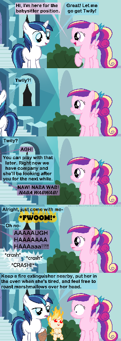 Meet the Twily Sparky