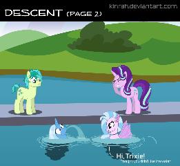 Descent (2/2)