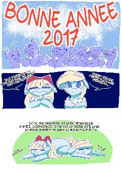 [BD] L'année commence bien !