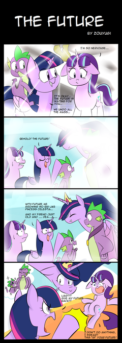 My Little Pony: The Future