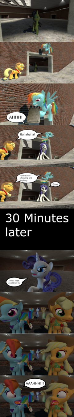 You Pranked the Wrong Pone Fool!