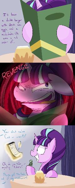 Tasty Revenge