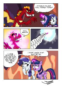 MLP 43 - How Garble should have ended