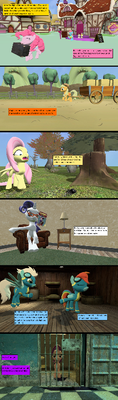 Gmod Bronies: Changing their Ways