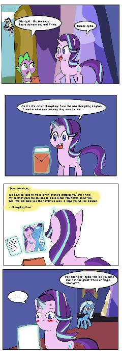 After To Change a Changeling