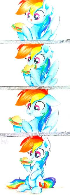 Comm: Hayburger