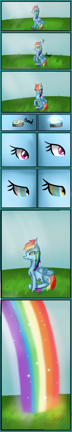 (Request) rainbow hypno