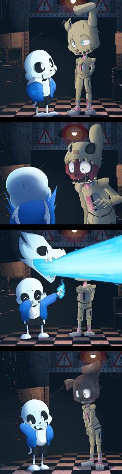 Endo-Skeleton