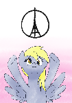Sending my support to Paris France. Love and peace.