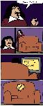 Descartes sur table