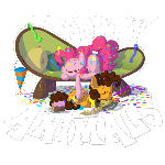 We Love Fine Contest Entry (Party Animals)