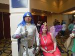 Babscon 2014 Royal Couple