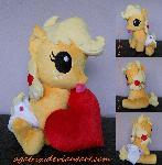 Baby Applejack