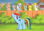THAT's a pony!?