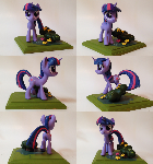 (Twilight Sparkle) Promenade1