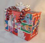MLP Holiday Gift Wrap