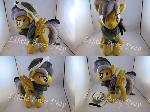 mlp Daring Do plush for sale!