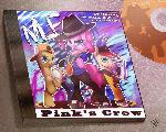 Pink's Crew_CD
