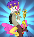 Discord is Best Princess