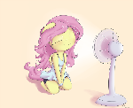Fluttershy's best fan