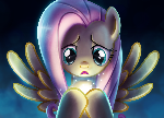 Fluttershy's emotive dream