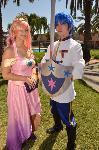Princess Cadance x Shining Armor II