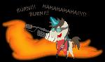 Burn it Down!