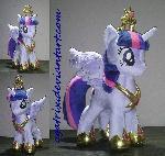 Alicorn Princess Twilight