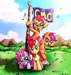Cutie Mark Crusaders!
