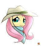 Traveler Fluttershy