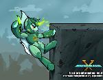 Lyra, Megamare X!