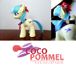 Coco Pommel