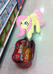 Fluttershy wants juice...