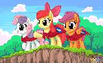 Cutie Mark Crusaders Adventure