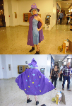 Florida Supercon '13: The Great and Powerful Me