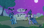 Trixie or Treat REDUX!