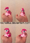 Pinkie Pie for FFF