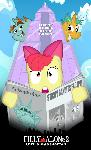 Filly Alone 2 Lost in Manehattan