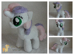 Sweetie Belle Plushie
