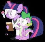 Ponies of Science - Chemistry