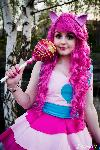 MLP - Pinkie Pie