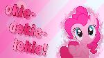 Pinkie Pie - Okie-dokie-lokie!