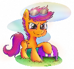 Scootaloo ^_^