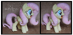 Fluttershy Custom Plush